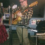 Tom at MostArt Feb17